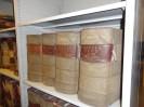 Newspaper stacks, Mitchell Library