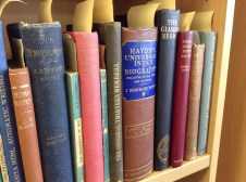 Physician Superintendent's Collection