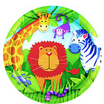 Dschungel Party