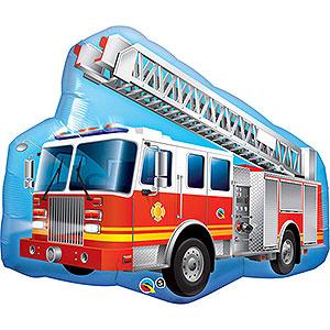 Feuerwehrmann Party