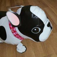 Hund Folienballon