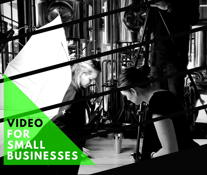 Video For Small Businesses