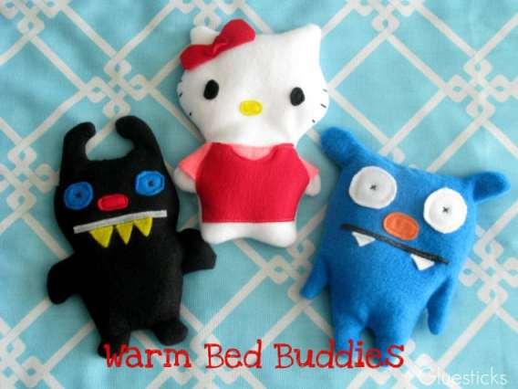 Warm Bed Buddies