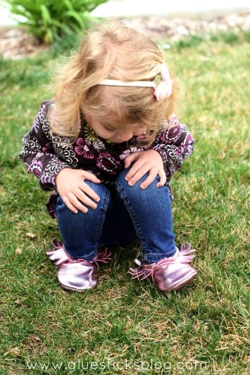 Freshly Picked Baby Moccasins (2)