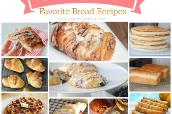 Our Favorite Bread Recipes