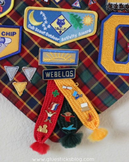 Cub Scout Awards