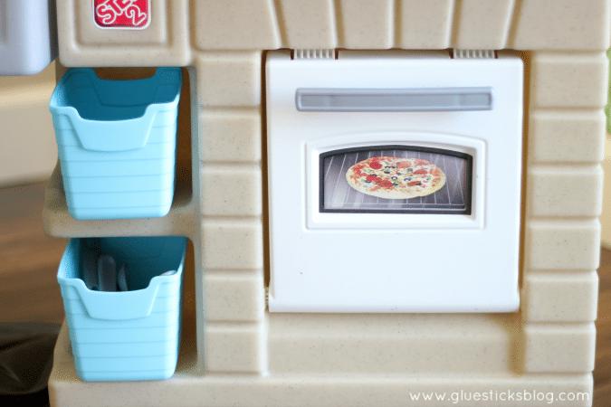 mixin up magic oven