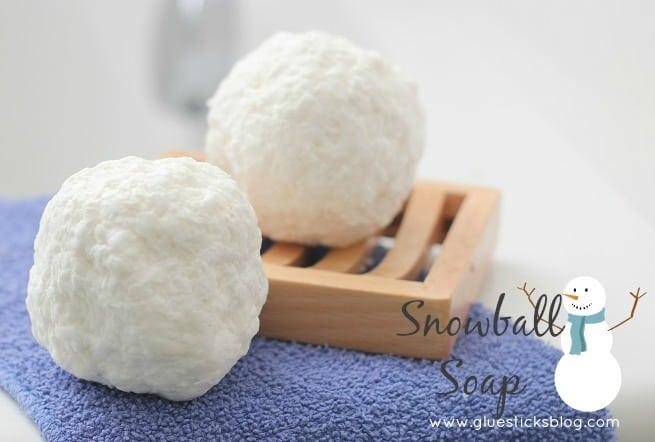 snowball-soap