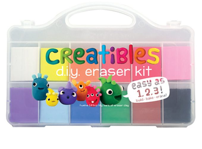 creative gifts for kids giveaway