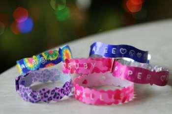 Homemade Gift Ideas that Girls Can Make!