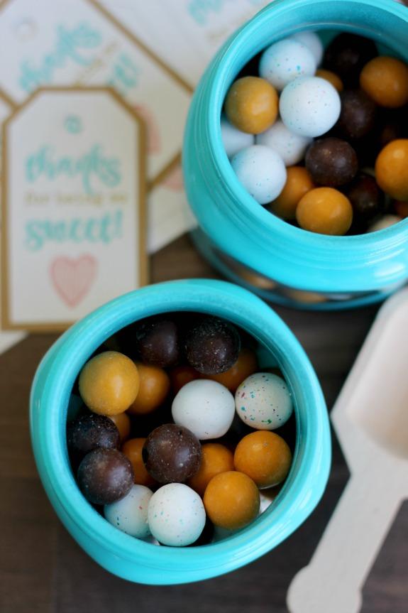 candy jar tutorial