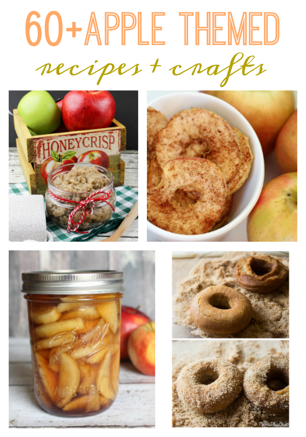 apple-recipes