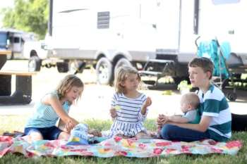 Life in an RV: Making Time for the Simple Things