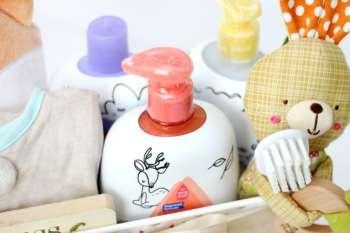 Baby Bedtime Bath Kit