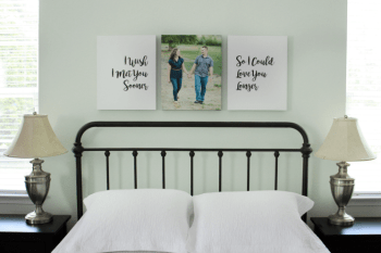 """I Wish I Met You Sooner So I could Love You Longer"" FREE Download For Wall Decor"