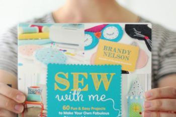 Sew With Me: Look Inside My Sewing Book for Kids!