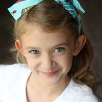 Make a Stylish Wired Headband: A kids sewing tutorial!