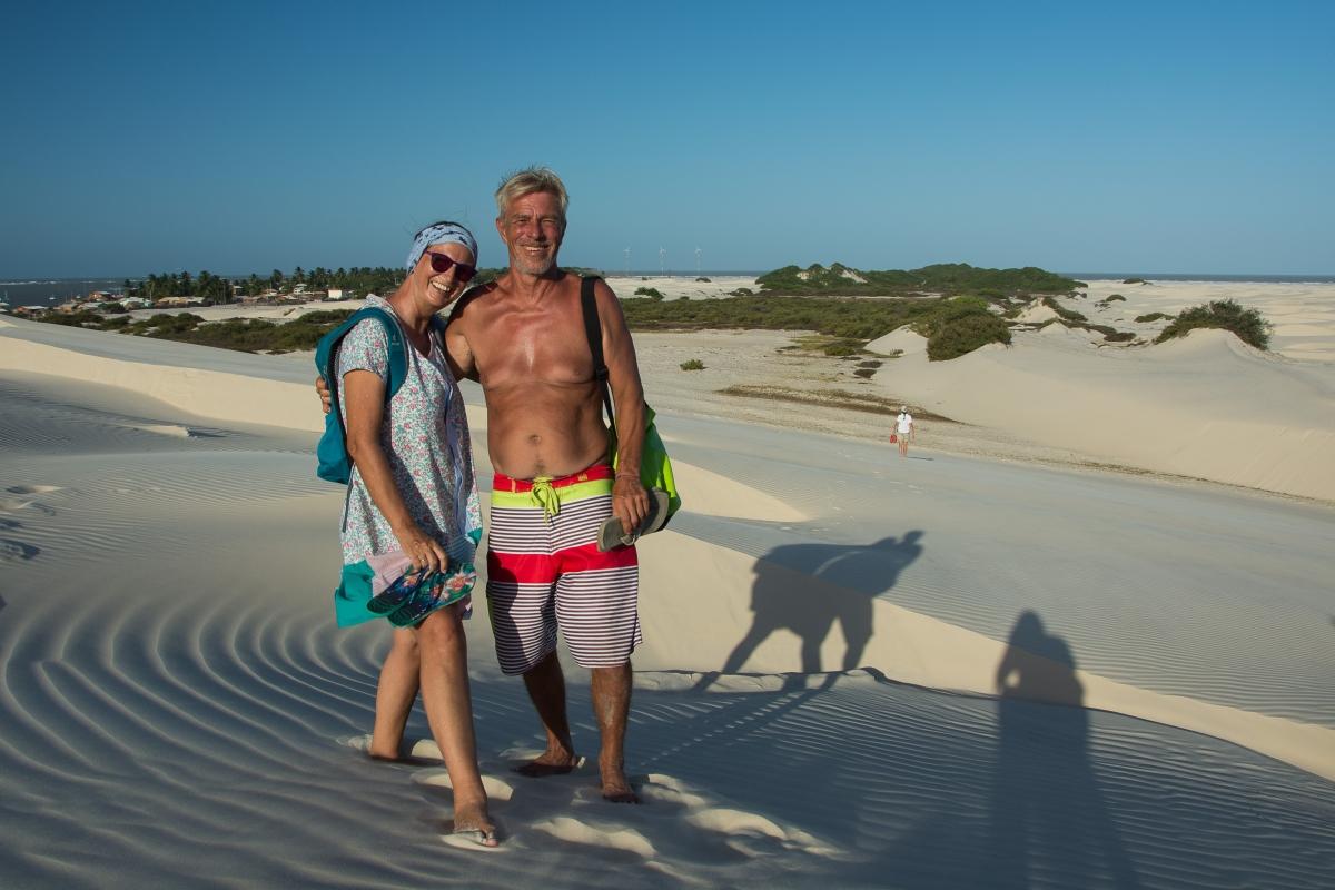 Tom und Steffi