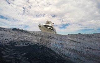 Ärztliche Hilfe auf hoher See - NQMed