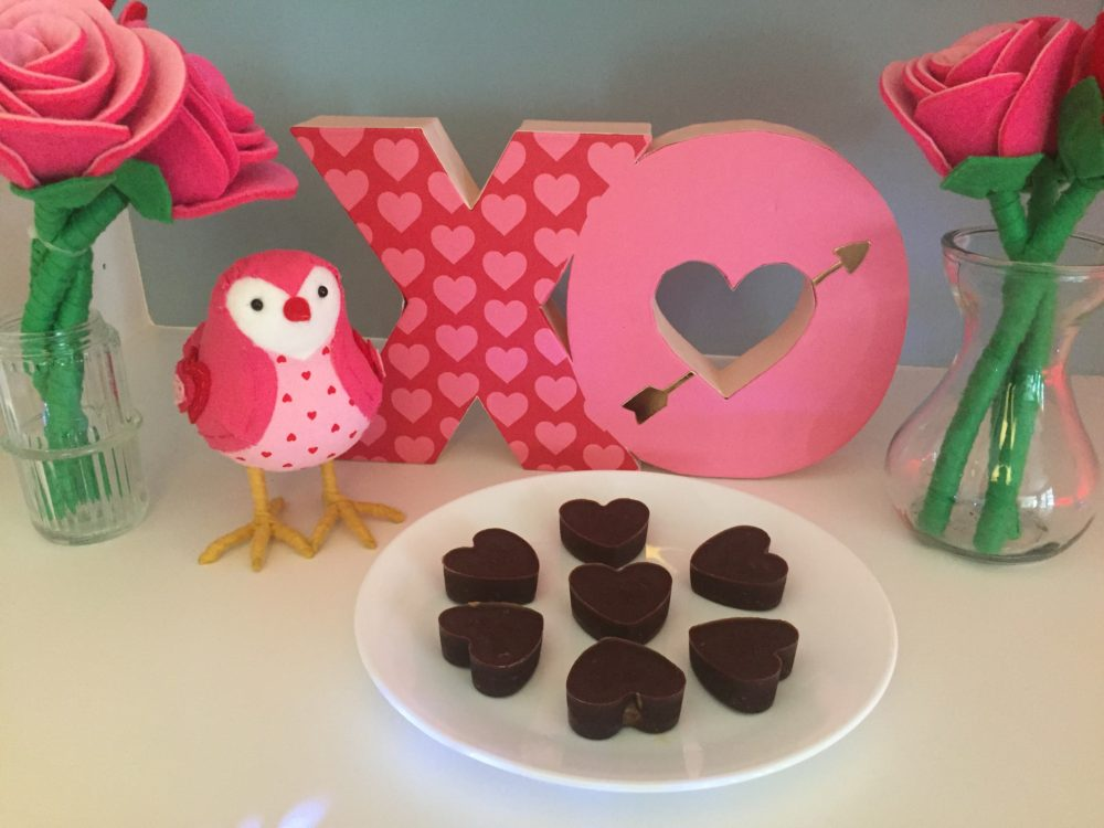 Valentines Day Fat Bombs