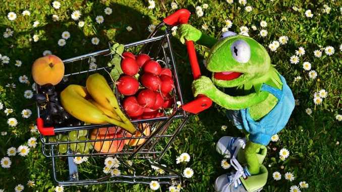 Fruits and Vegetables Good for the Skin