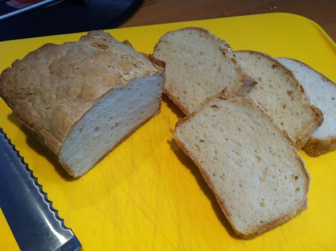 photo of Delicious Alchemy white bread