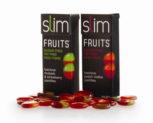 Slim Fruits