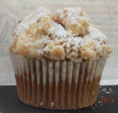 Ellie's - Crumb Cake