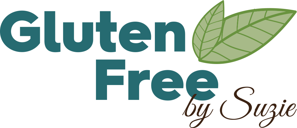 Gluten-Free by Suzie