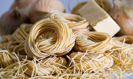 How to Make Fresh Gluten Free Egg Pasta