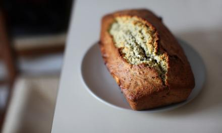 Simple Gluten Free Banana Bread – Must Try