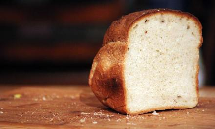 Soft Gluten Free Bread – Easy to Make