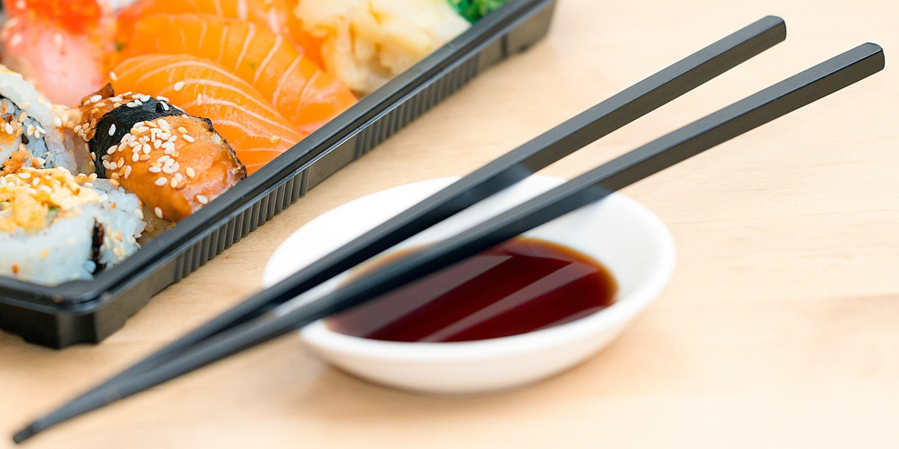Gluten Free Soy Sauce Substitute