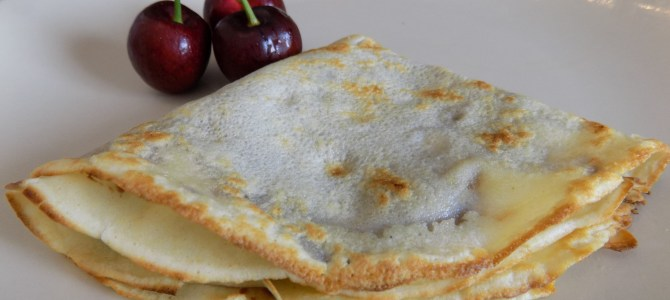 Gluten free pancakes: recipe throwdown