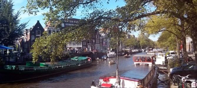Gluten free Amsterdam, Netherlands