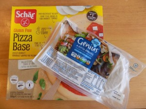 I moved to a new country with dietary requirements. This is my experience grocery shopping as a gluten free ex-pat in the United Kingdom.