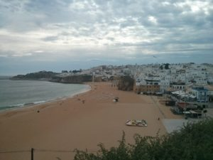 One of my favorite weekends away from Glasgow was our trip to gluten free Albufeira, Portugal. Find out what to do and see in two days along the beach.