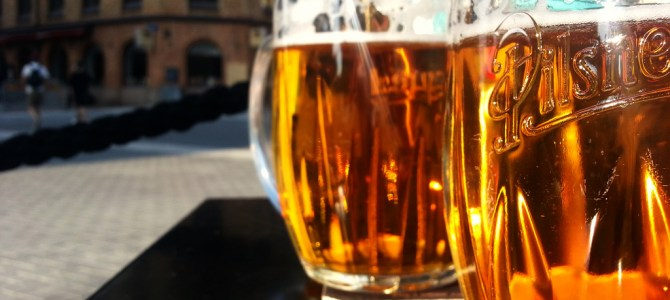 Gluten test: can you detect gluten in beer?