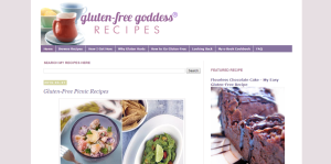I want my blog to be an incredible resource for other people, so I'm sharing my favorite gluten free blogs at the moment.