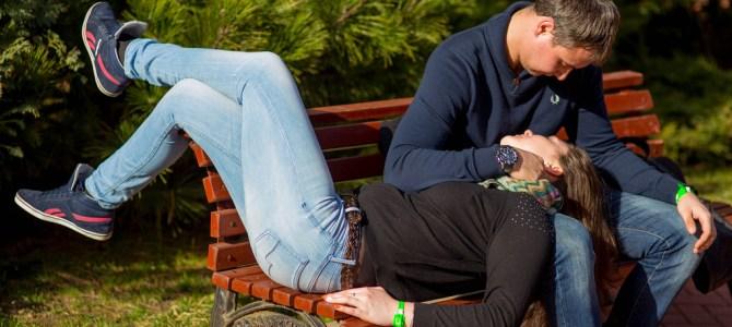 Is your celiac disease a burden for your partner?