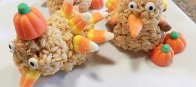 Fall favorite recipes