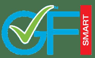 GF-Smart Logo