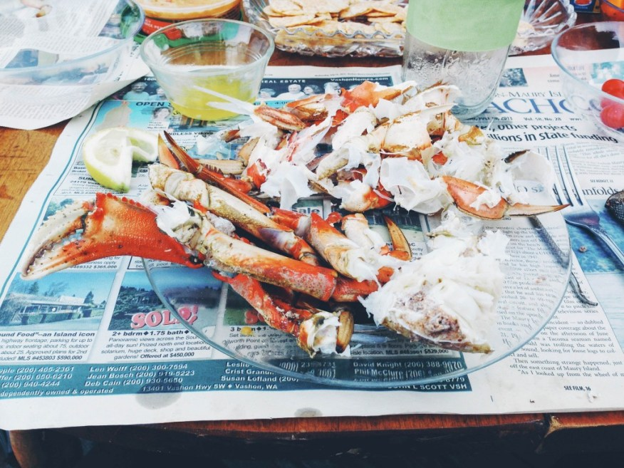 crab feast II