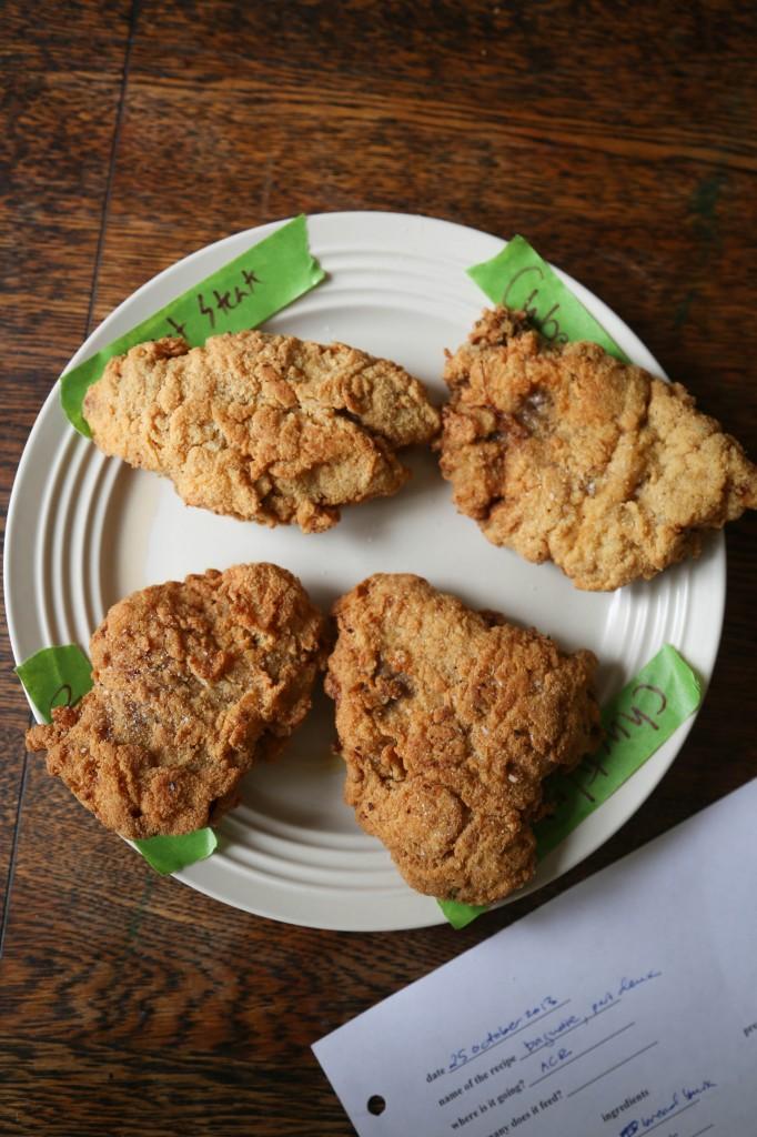 cookbook- chicken-fried steak