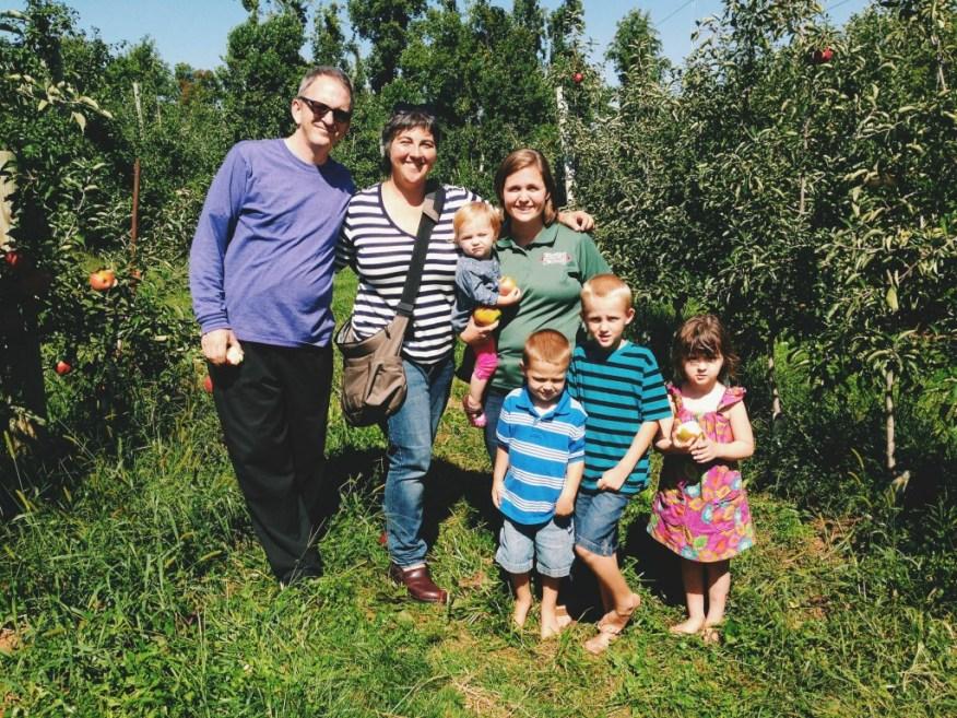 farms- Weaver family