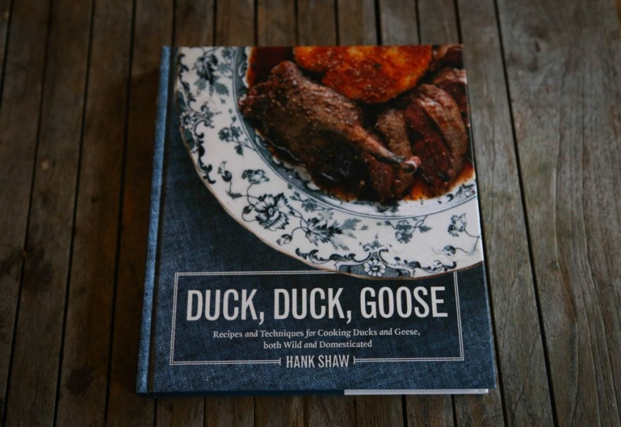 chef books- Duck Duck Goose