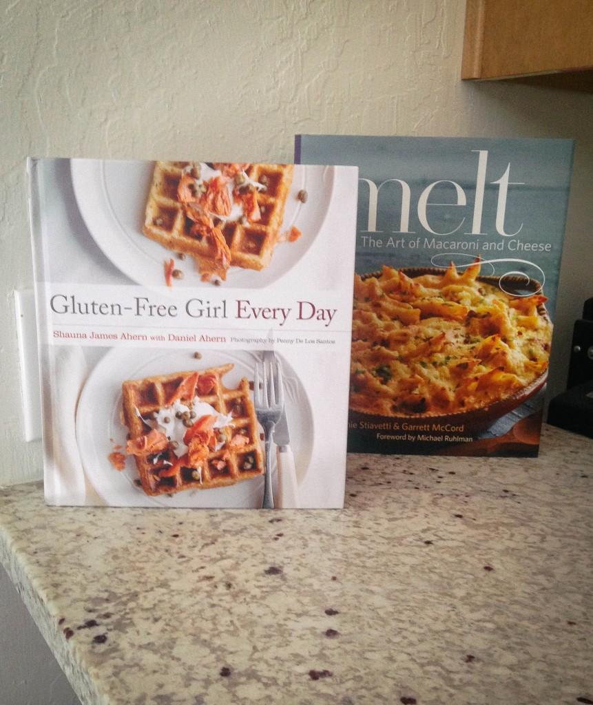 Oakland and Sacramento- the cookbook