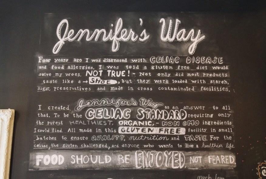 Jennifer's Way III
