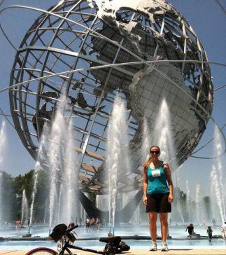 Gluten-Free Globetrotter circles the globe!