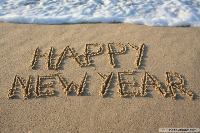 Happy New Year from Gluten-Free Globetrotter